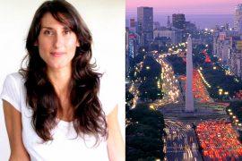 Buenos Aires por Paola Carosella