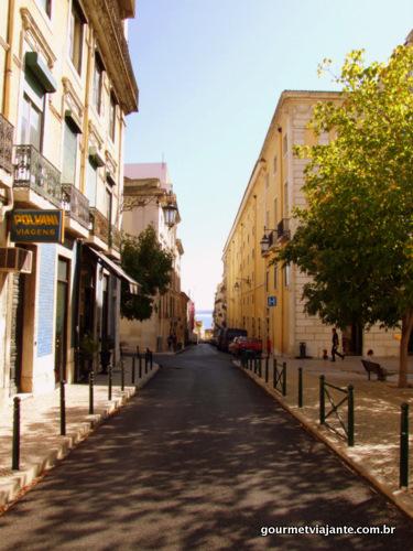Cantinho do Avillez, Lisboa
