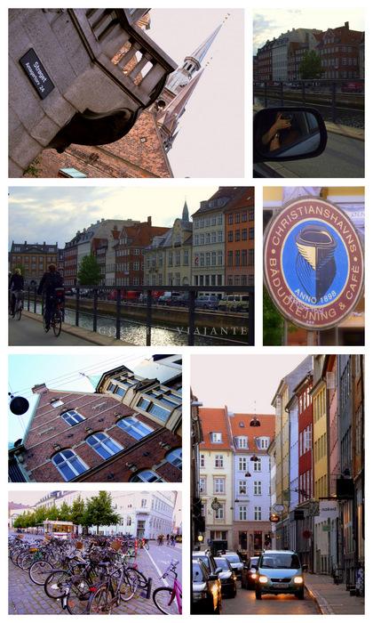 Copenhague por Redzepi