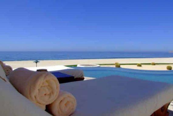 Las Ventanas a Paraiso, Los Cabos