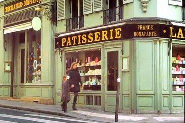 Os cinco melhores macarons de Paris- Gourmet Viajante Luciana Lancellotti