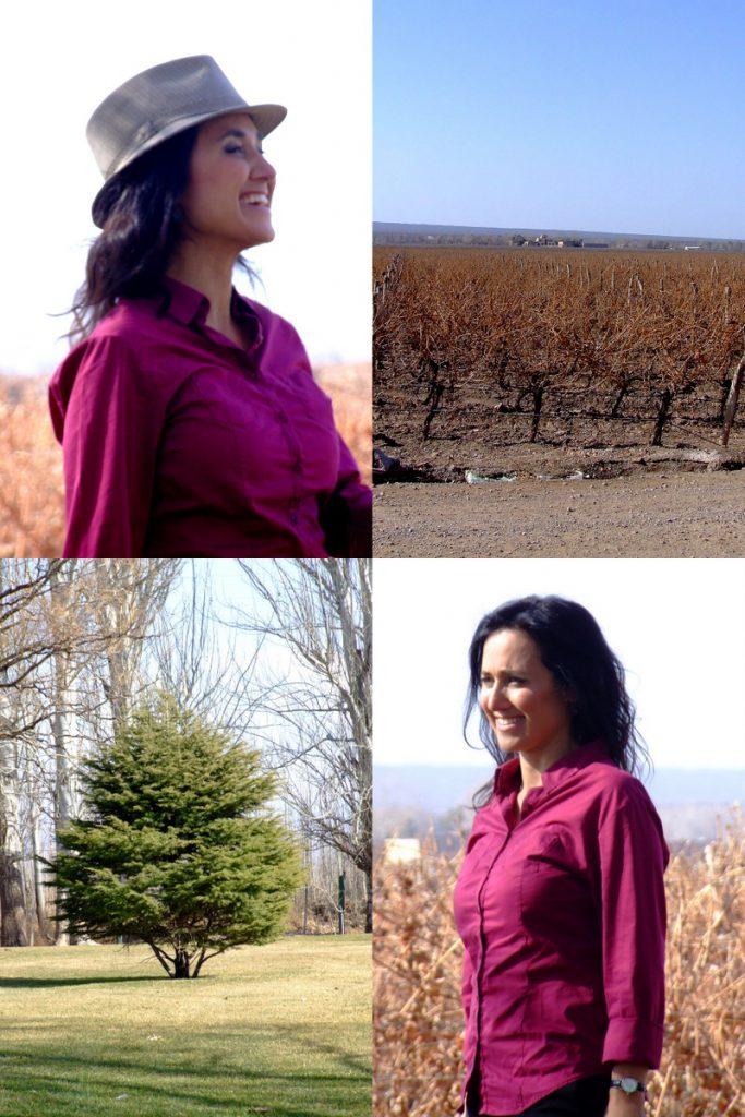Catena Zapata, Mendoza
