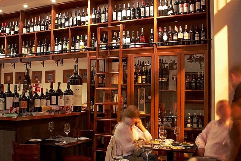 Wine bars em Lisboa   2
