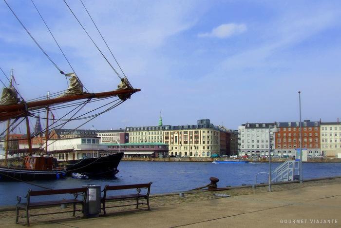 NOMA, Copenhague