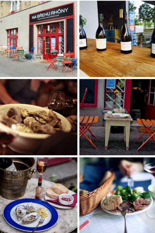Conheça 5 wine bars em Praga