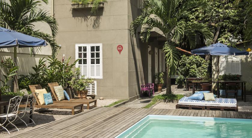 Vale a pena se hospedar nos novos hostels?