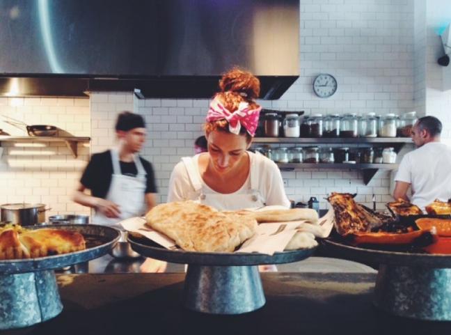 Os melhores restaurantes de Mendoza