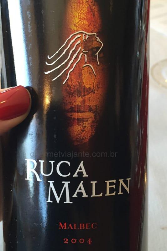 Experiência gastronômica em Mendoza | Ruca Malen