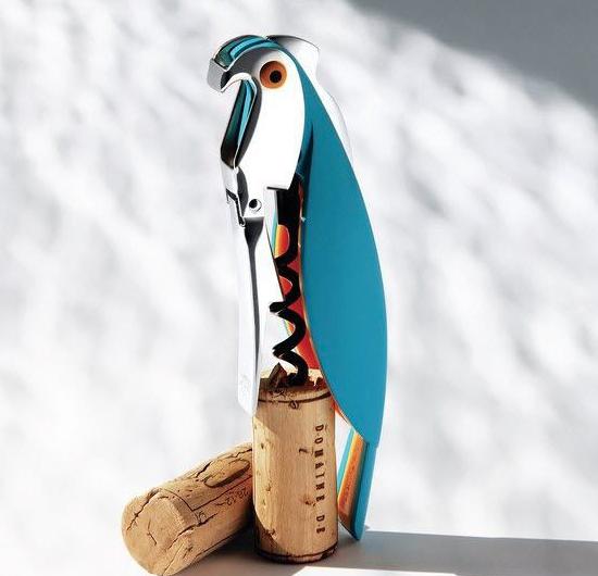 Saca-rolhas: 5 modelos que parecem arte