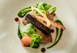 Guia de viagem e restaurantes em Edimburgo