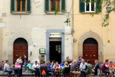 restaurantes e os melhores wine bars de Florença
