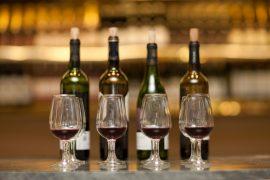 Precisamos falar sobre concursos de vinhos