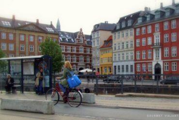 Gastronomia em Copenhague