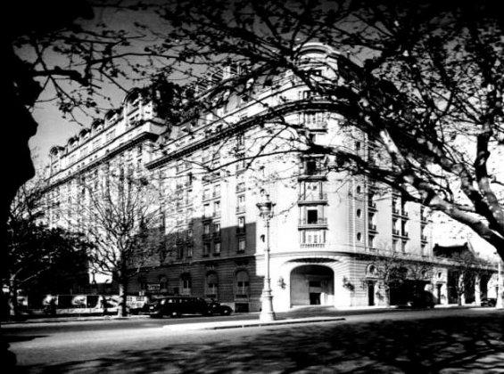 Hotel Alvear, Buenos Aires