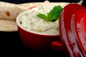 Babaganoush com 4 Ingredientes ®