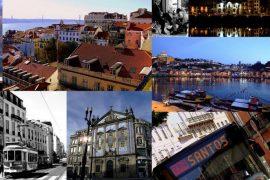 Porto e Lisboa - Roteiro Gastronômico