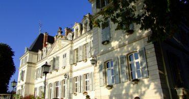 Hospedagem em Castelos na França