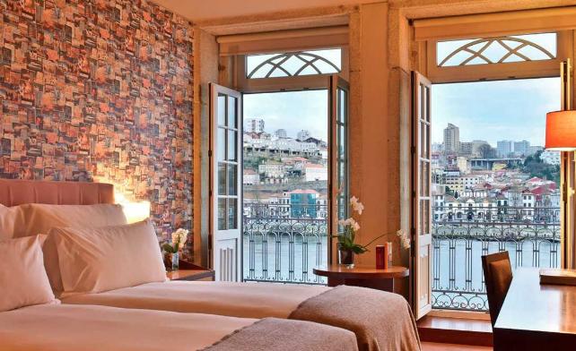 Porto e Lisboa Gourmet