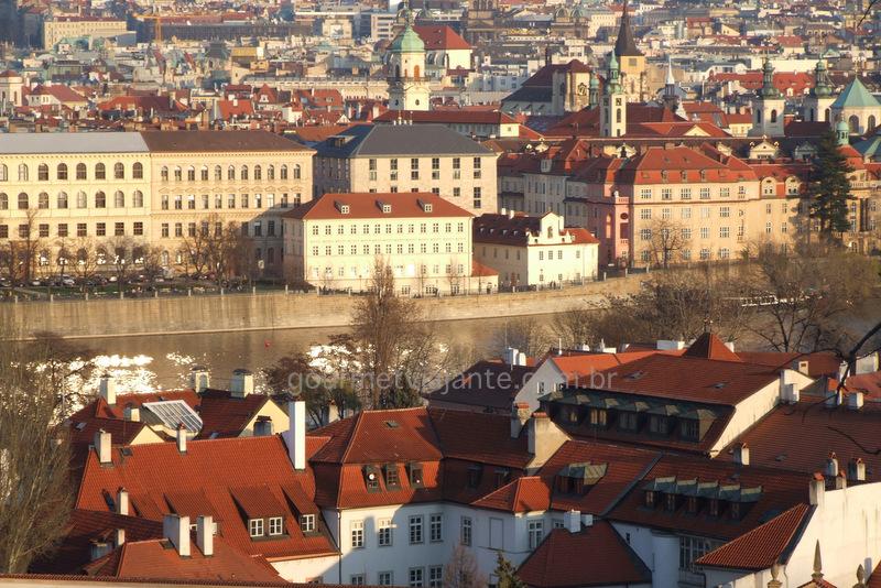 O melhor de Praga