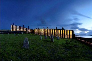 Hotel Remota Puerto Natales