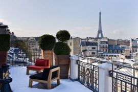 Marignan Paris