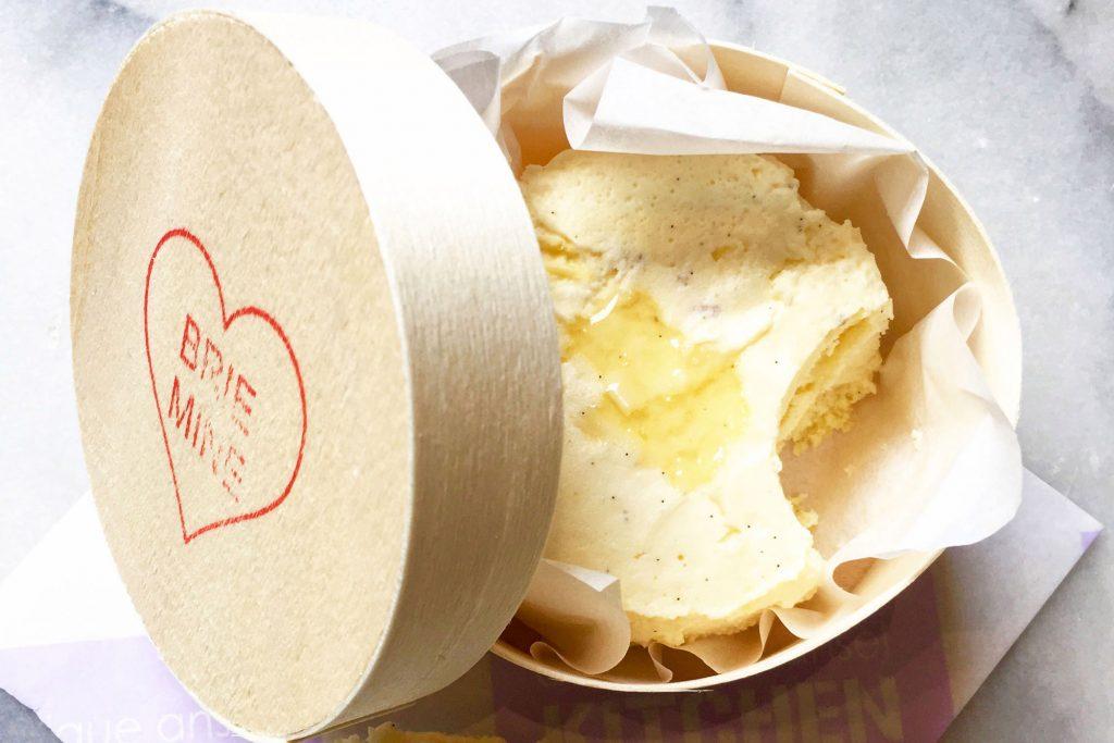 As 5 melhores cheesecakes de NYC