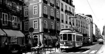 Lisboa Santos-o-Velho Foto Luciana Lancellotti