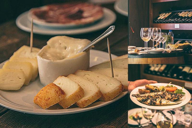 Wine bars em Lisboa 3|Chiado e Bairro Alto