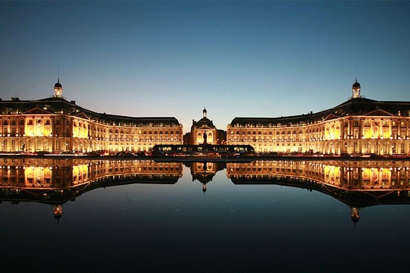 Cidade de Bordeaux: guia de viagem