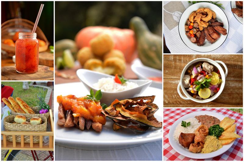 5º Festival de Gastronomia de Gonçalves (MG)