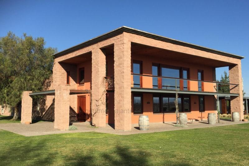 Visita à vinícola Ruca Malen, Mendoza