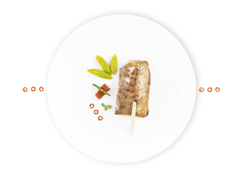 Comida de avião: as melhores refeições a bordo