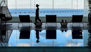 Hotel Myriad by SANA em Lisboa