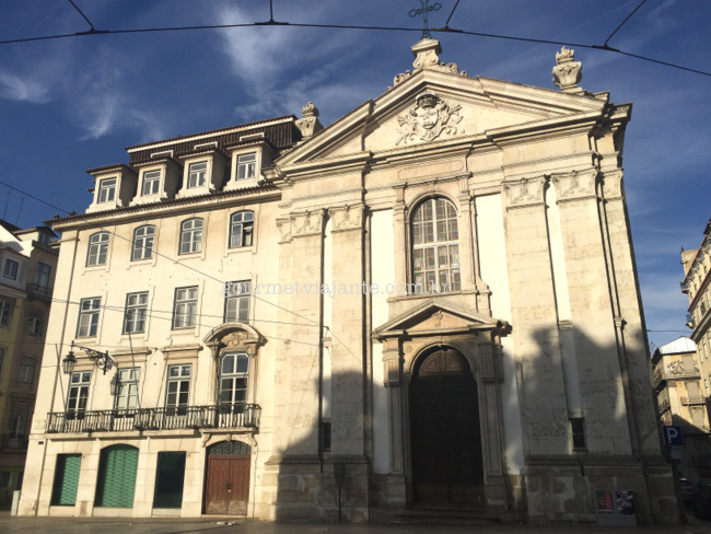 Novidade em Lisboa: Corpo Santo Hotel