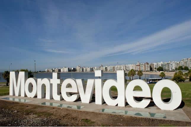 Hotel incrível: Hyatt Centric Montevideo