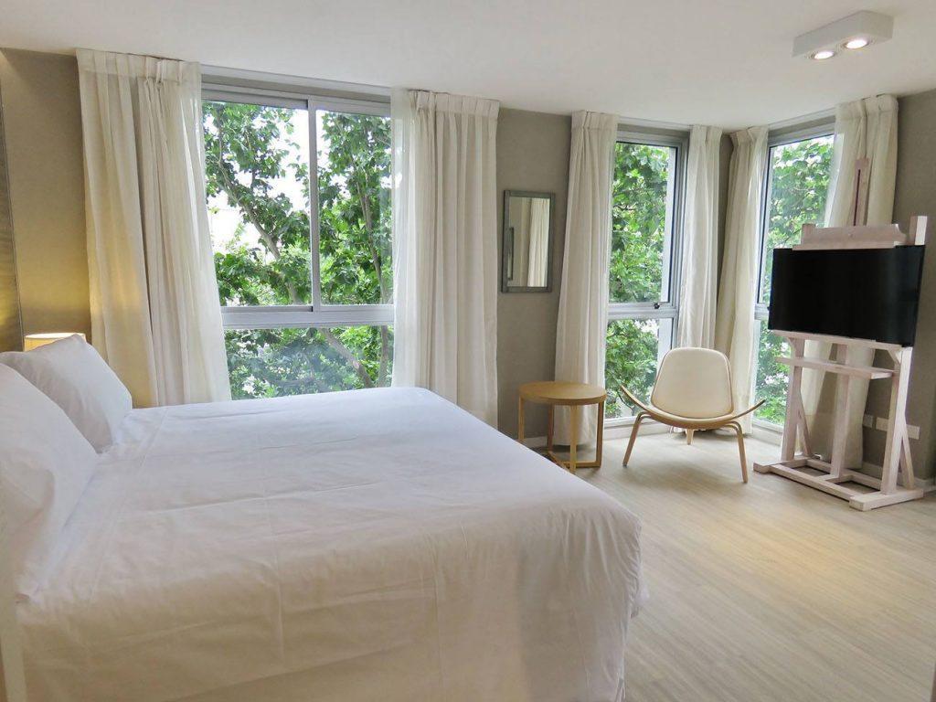 Dica: os melhores hotéis de Montevidéu
