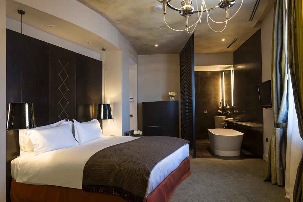 Luxo em Montevidéu: Sofitel Casino Carrasco