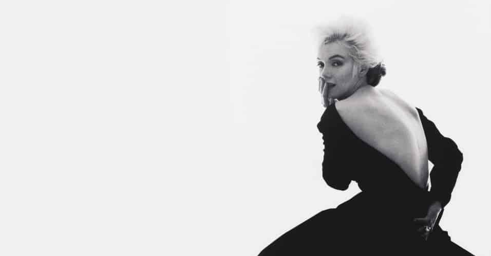 Exposição em Paris sobre Marilyn Monroe