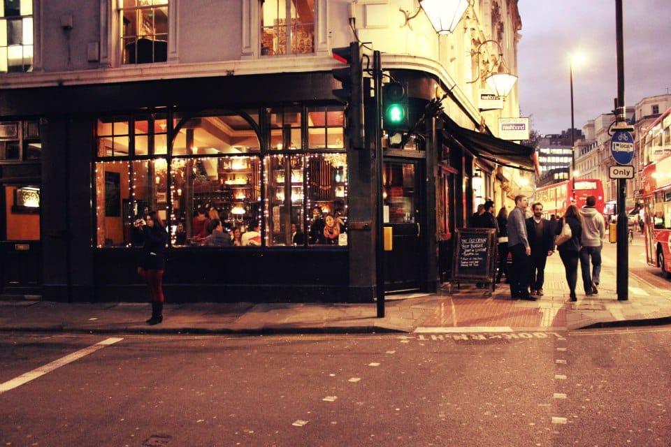 O primeiro pub sem álcool do Reino Unido