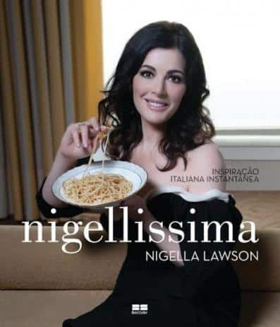 O bolo de chocolate e azeite da Nigella