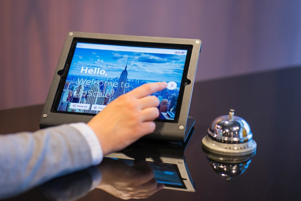 O futuro da hotelaria pós-COVID-19