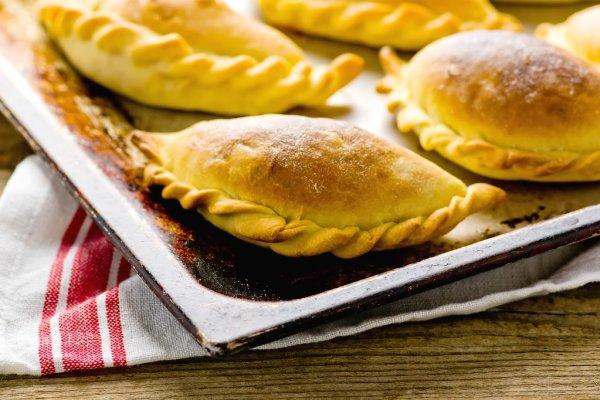 Empanadas criollas: receita e origem