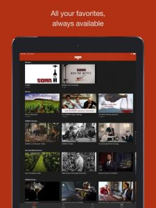 SOMM TV, a Netflix do vinho