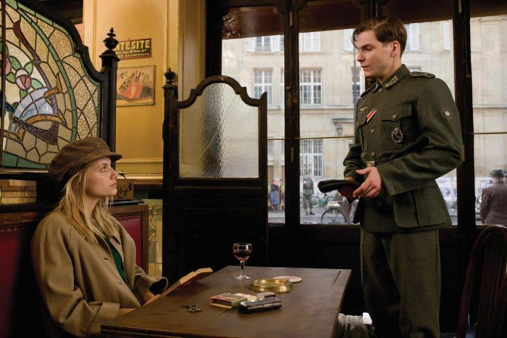 Restaurantes em Paris que foram cenários de filmes