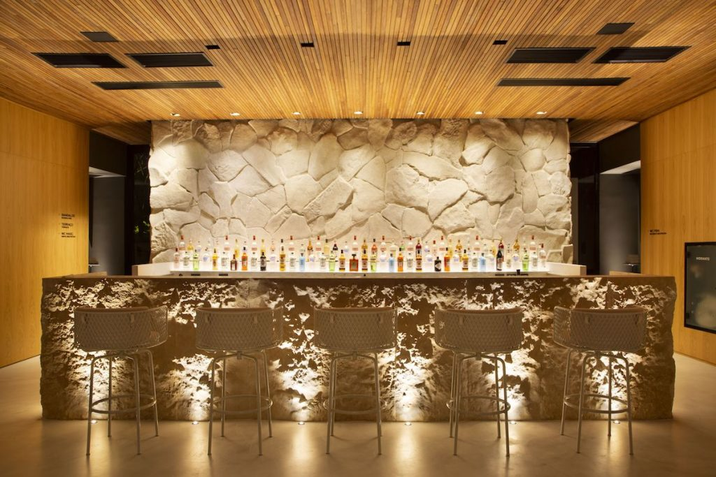 Fuso Concept, novo hotel de luxo em Florianópolis