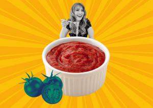 Melhor molho de tomate do mundo leva só 4 ingredientes