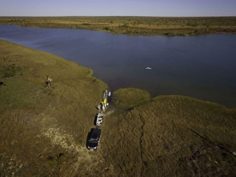 Exclusiva e isolada, Pousada Trijunção se destaca no Cerrado