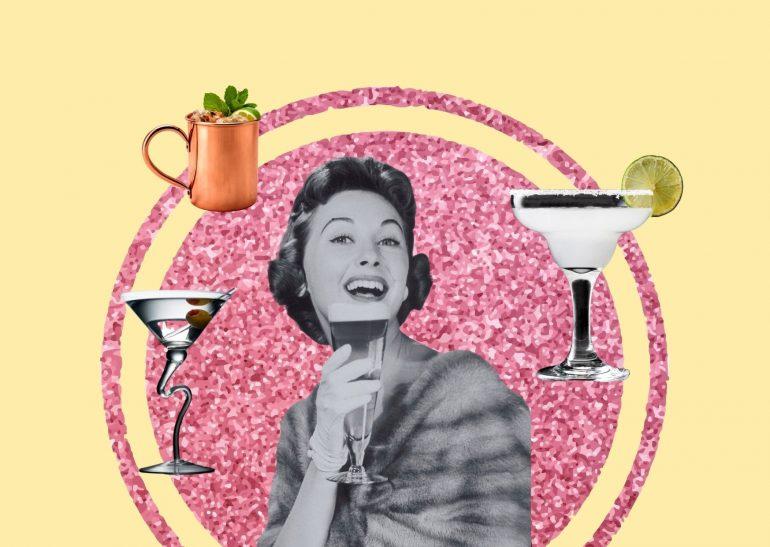 A origem da Margarita, o coquetel mais popular do mundo