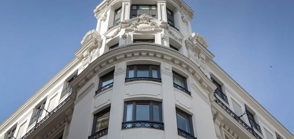 Cristiano Ronaldo inaugura seu hotel CR7 em Madri