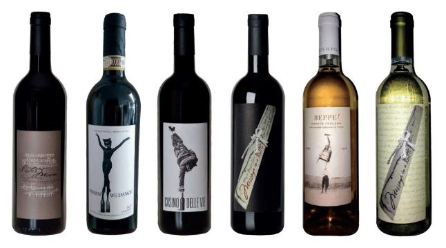 Tenuta Il Palagio: os vinhos produzidos por Sting na Toscana